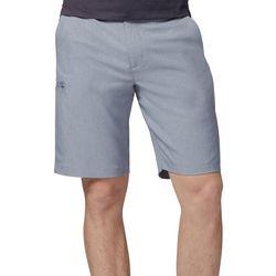 Mens Triflex Solid Shorts