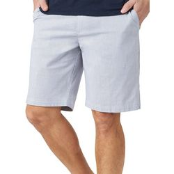 Mens Extreme Comfort Stripe Shorts