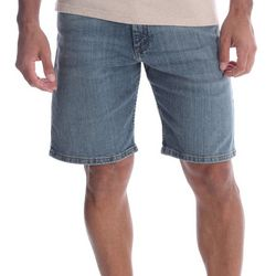 Wrangler Mens Genuine Denim Shorts