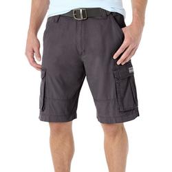 Mens Clearwater Cargo Shorts
