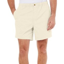 Mens Sporty Flat Front Shorts
