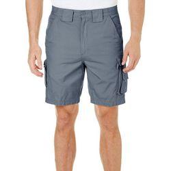 Mens GPS Cargo Shorts
