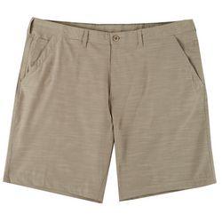 Weekender Mens Flat Front Caicos Shorts