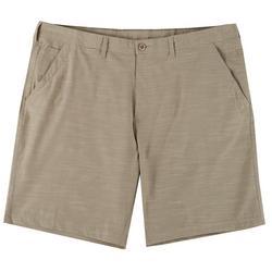 Mens Flat Front Caicos Shorts
