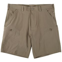 Weekender Mens Traveler Cargo Shorts