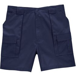 Weekender Mens Big & Tall Six Pocket Trader Shorts