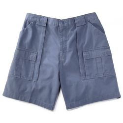 Weekender Mens Six Pocket Trader Shorts