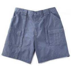 Mens Six Pocket Trader Shorts