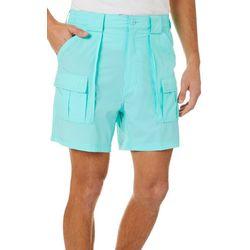 Weekender Mens Trader Comfort Shorts
