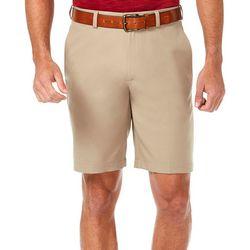 Mens Cool 18 Pro Flat Front Shorts