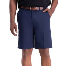 Haggar Mens Cool 18 Pro Utility Shorts