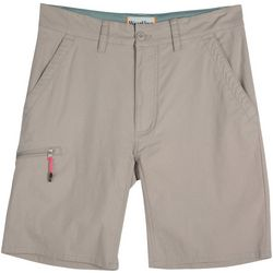 Wearfirst Mens Ultralight Solid Shorts