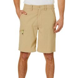 Wearfirst Mens Harry Slant Pocket Shorts