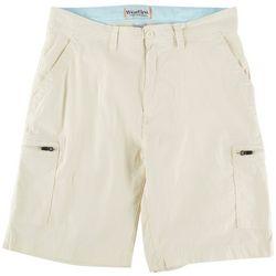 Wearfirst Mens Hiker Cargo Shorts