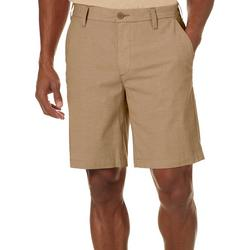 Mens Ultimate Solid Shorts