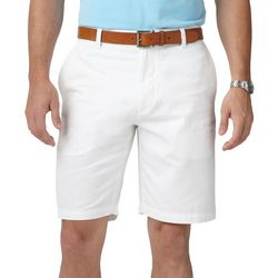 Dockers Mens Solid Perfect Shorts