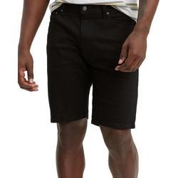 Mens 505 Regular Fit Denim Shorts
