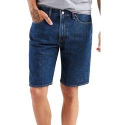 Levi's Mens 505 Regular Fit Denim Shorts