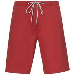 Caribbean Joe Mens Lazy Joe Chino Shorts