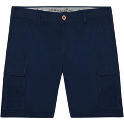 Caribbean Joe Cargo Messenger Shorts