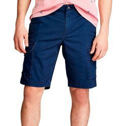 Chaps Mens Nova Performance Cargo Shorts