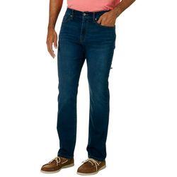 Tackle & Tides Mens Denim Jeans