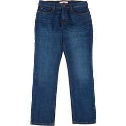 Tommy Hilfiger Mens Drake Straight Leg Denim Jeans