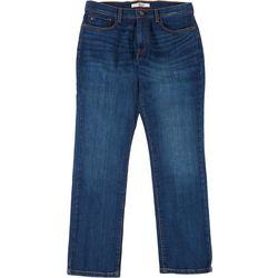 Mens Drake Straight Leg Denim Jeans