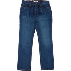 Mens Drake Straight Leg Denim Jeans