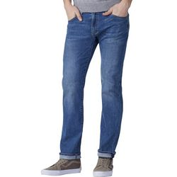 Lee Mens Slim Fit Denim Jeans