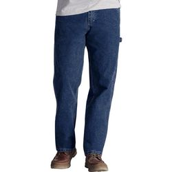 Lee Mens Carpenter Straight Leg Denim Jeans