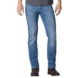 Mens Extreme Comfort Slim Fit Denim Jeans