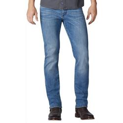 Mens Extreme Comfort Slim Fit Denim Jeans
