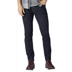 Mens Extreme Comfort Skinny Fit Denim Jeans
