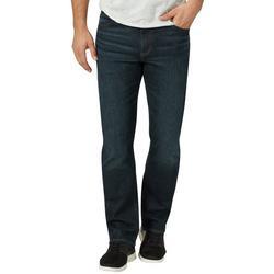 Mens Vintage Modern Slim Tapered Leg Jeans