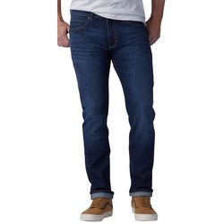 Mens Modern Series Slim Tapered Leg Denim Jeans