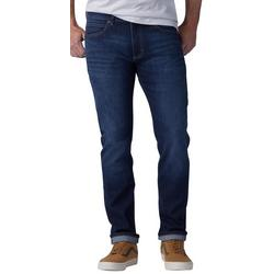 Mens Modern Series Slim Tapered Leg Denim Jeans