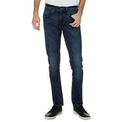 Wrangler Mens Denim Slim Fit Jeans