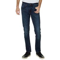 Wrangler Mens Denim Slim Fit Jeans