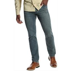Mens Dalton Premium Denim Regular Fit Jeans
