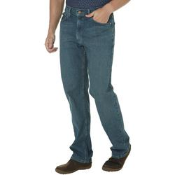 Mens Relaxed Fit Jeans
