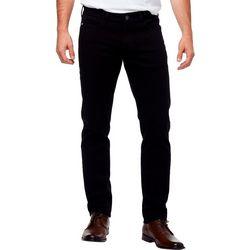 Chaps Mens Slim Straight Fit Denim Jeans