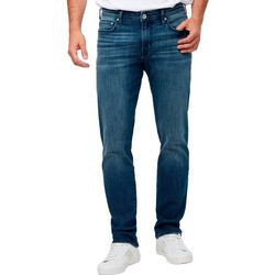 Slim Staight Denim