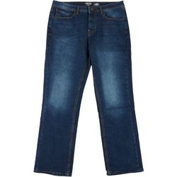 IZOD Mens Relaxed Fit Jeans