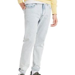 Levi's Mens 512 Slim Fit Tapered Denim Jeans