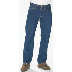 Mens 501 Original Denim Jeans