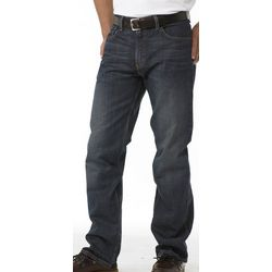 Mens 559 Relaxed Straight Jeans