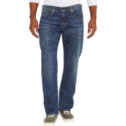 Levi's Mens 559 Relaxed Straight Jeans