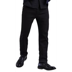 Mens 502 Taper Fit Advance Stretch Denim Jeans