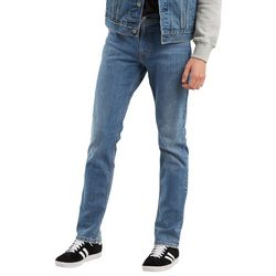 Levi's Mens 511 Slim Fit Denim Jeans